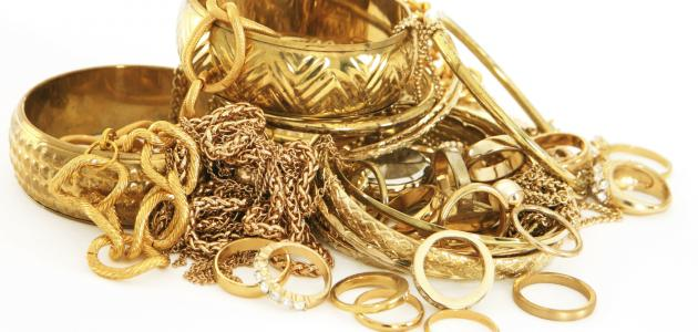 بالصور معنى الذهب في الحلم 20160709 146