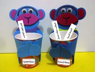 صورة افكار لتعليم الاطفال الحروف , اسهل الطرق لتحفيظ الاطفال الحروف