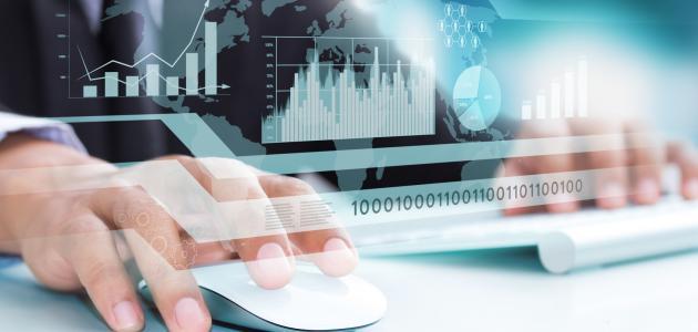 صوره معلومات بخصوص تكنولوجيا الاتصال والمعلومات
