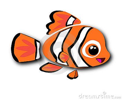 صورة ملخص كرتون السمكة نيمو