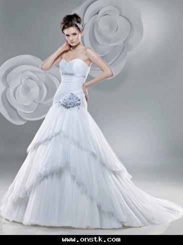 صوره اجمل الصور الفساتين الفرح