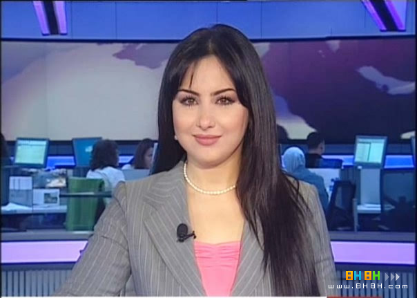 صوره ماذا تعرف مذيعات العربية