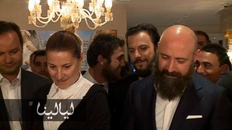 صوره صور ابطال مسلسل حريم السلطان