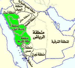 بالصور اين تقع مكة السعودية 20160709 625