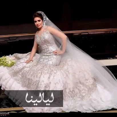بالصور فساتين زفاف ماركات عالمية 20160709 791