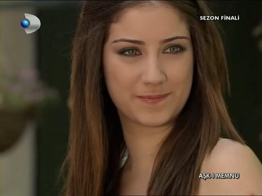 صوره معلومات وصور عن الممثلة نهال التركية