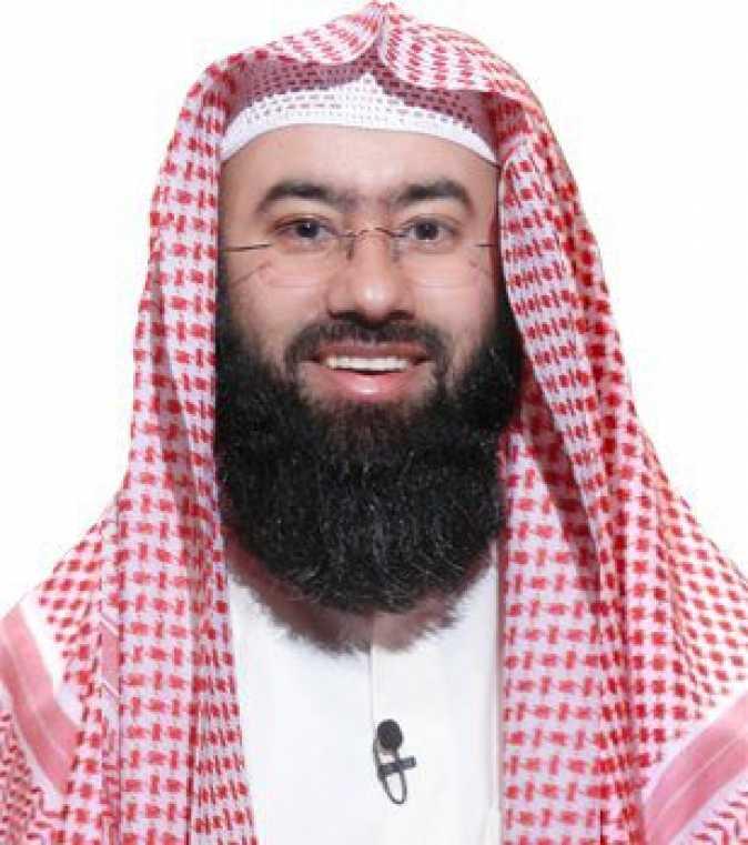 صورة من اقوال نبيل العوضي , حكم عن التسامح علي لسان نبيل العوضي