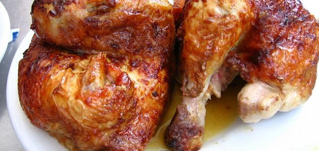 اسَهل طريقَة  لطبخ ألدجاج