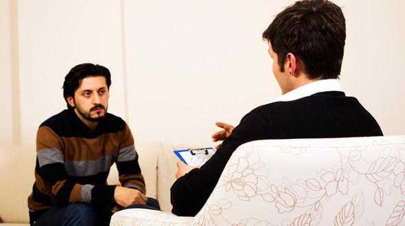 صوره سؤال شخصي للطبيب النفسي