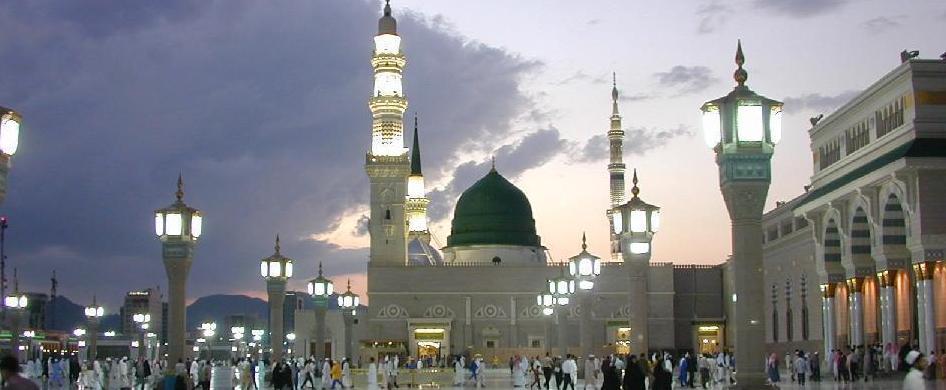خلفيات اسلامية  للفيس 2019 خلفيات 7hob.com135456017048