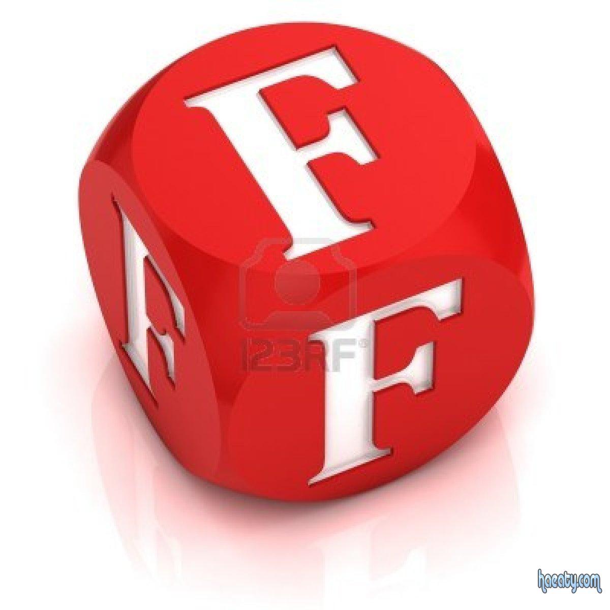 صور حرف F , صور حرف F مزخرفة , خلفيات جديدة 2019 letter F pictures new_1420670341_655.j