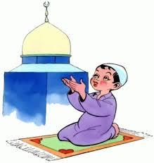 صوره بحث كامل عن الصلاة