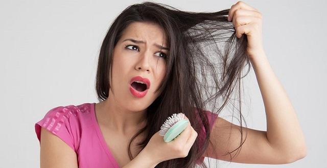 بالصور علاج تساقط الشعر الناتج عن تكيسات المبايض 20160710 2028