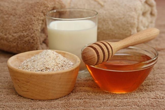 صور فوائد العسل الابيض للبشرة