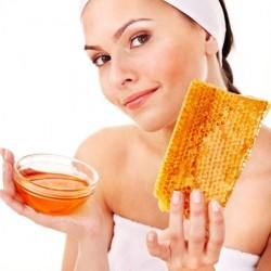 بالصور فوائد العسل الابيض للبشرة 20160710 226