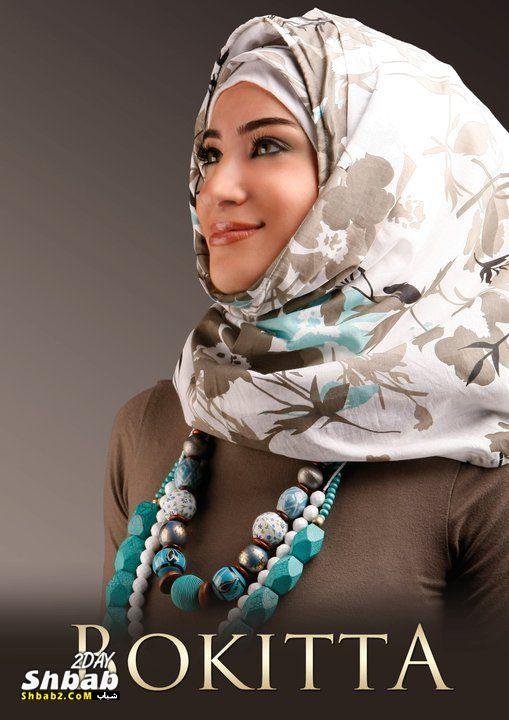 بالصور احدث الصور للفات الحجاب الحديثه 20160710 2345