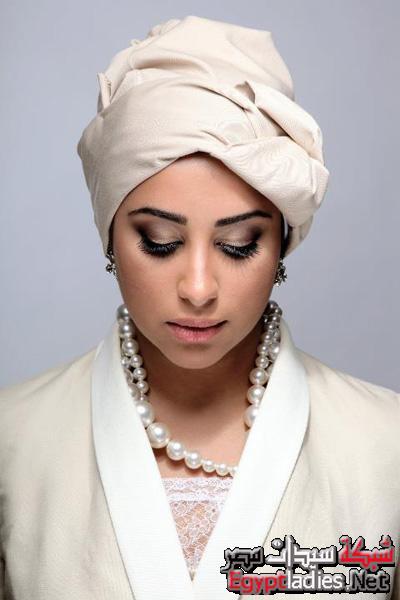 بالصور احدث الصور للفات الحجاب الحديثه 20160710 2350