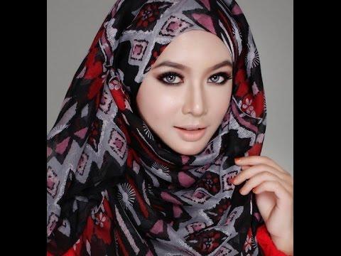 بالصور احدث الصور للفات الحجاب الحديثه 20160710 2351