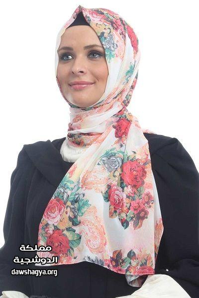 بالصور احدث الصور للفات الحجاب الحديثه 20160710 2355