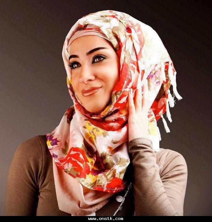 بالصور احدث الصور للفات الحجاب الحديثه 20160710 2356
