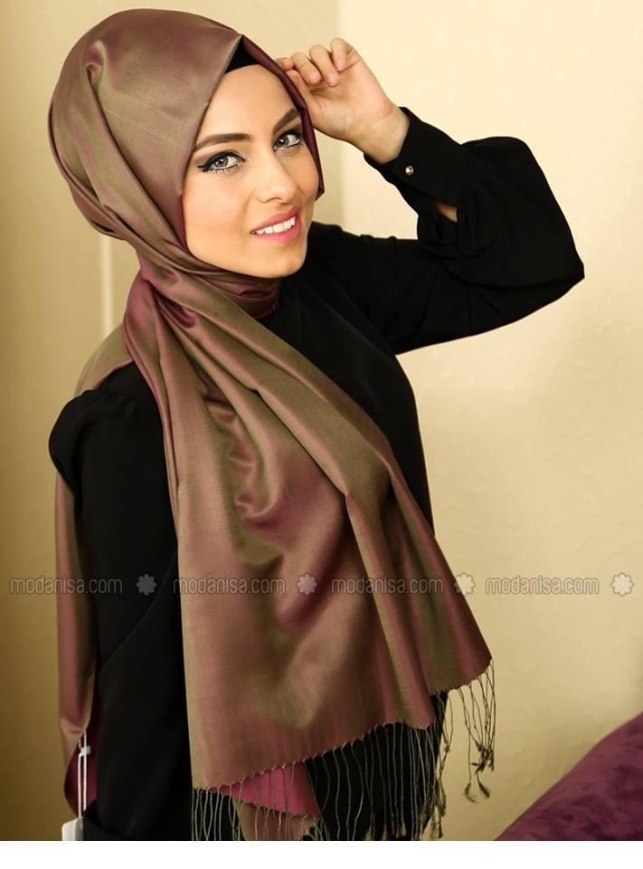 بالصور احدث الصور للفات الحجاب الحديثه 20160710 2357
