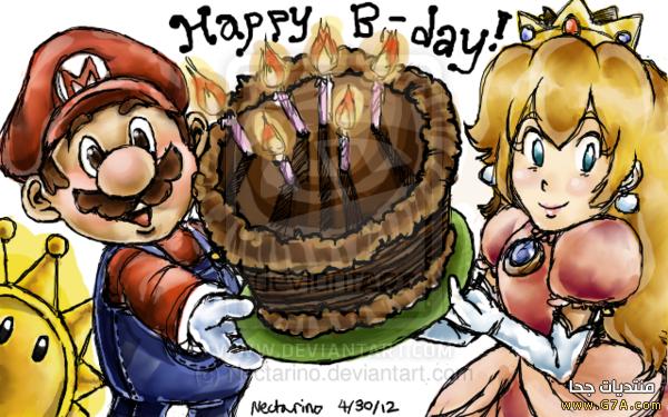 بالصور صور كعكة عيد ميلاد 20160710 52