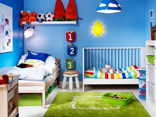 بالصور تصميمات غرف نوم اطفال 20160710 656