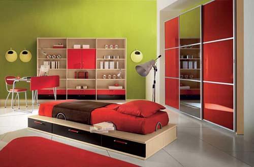 بالصور تصميمات غرف نوم اطفال 20160710 658