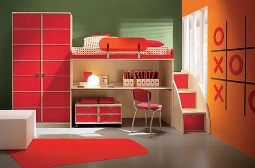 بالصور تصميمات غرف نوم اطفال 20160710 663