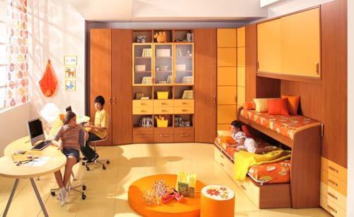 بالصور تصميمات غرف نوم اطفال 20160710 669