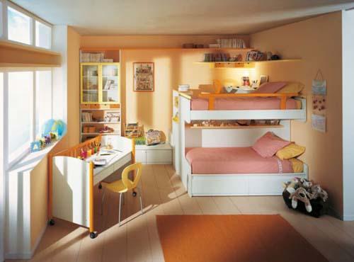 بالصور تصميمات غرف نوم اطفال 20160710 670
