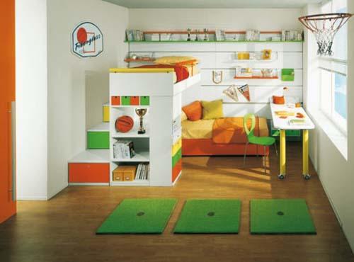 بالصور تصميمات غرف نوم اطفال 20160710 671