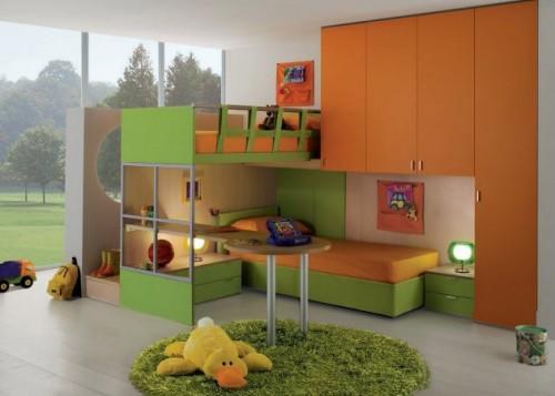 بالصور تصميمات غرف نوم اطفال 20160710 673