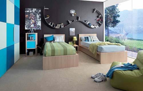 بالصور تصميمات غرف نوم اطفال 20160710 674