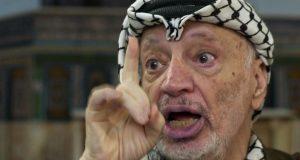 صوره هل تعلم ان ياسر عرفات يهودي