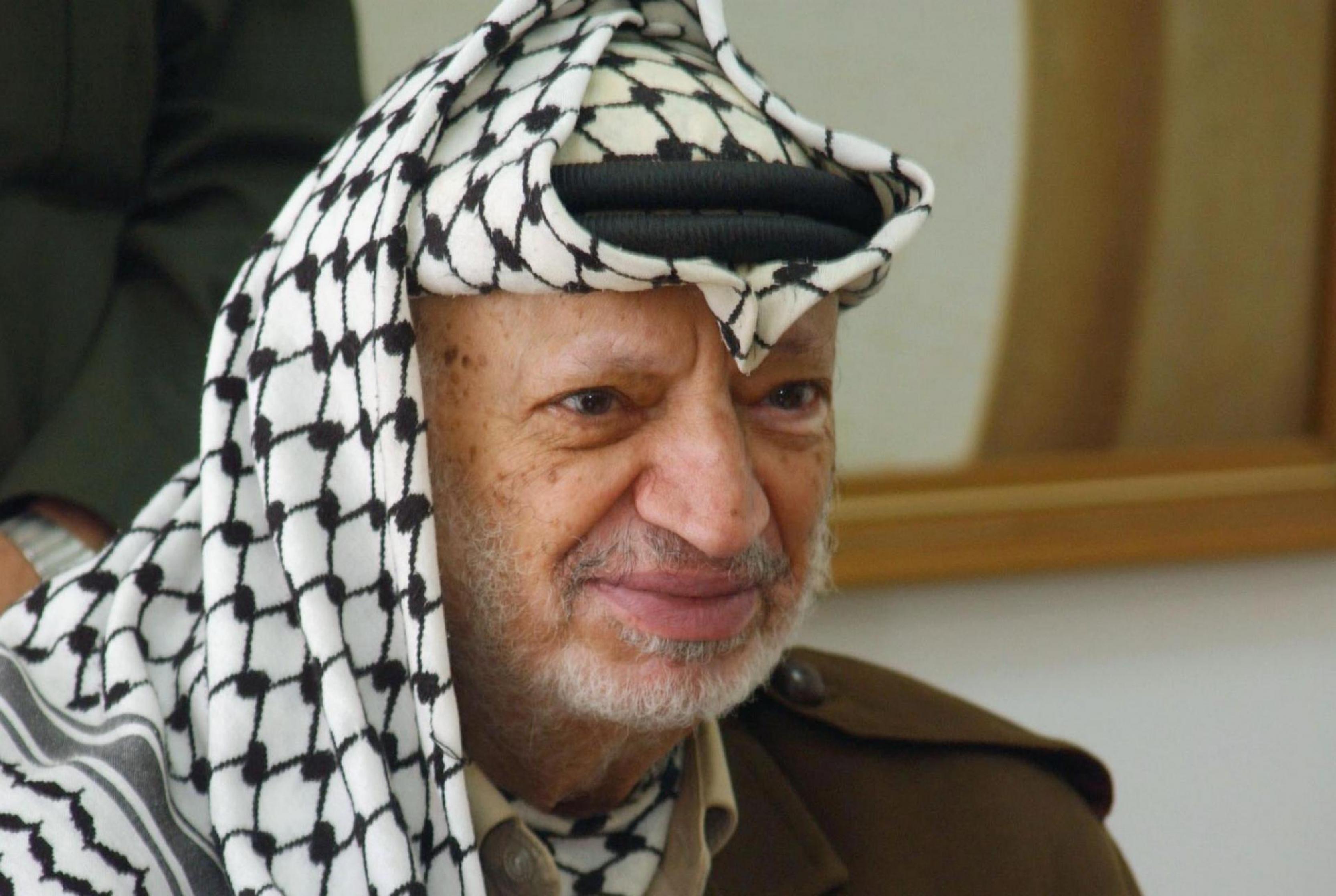 بالصور هل تعلم ان ياسر عرفات يهودي 20160710 704