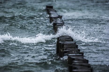 صور رؤية الماء العكر في المنام