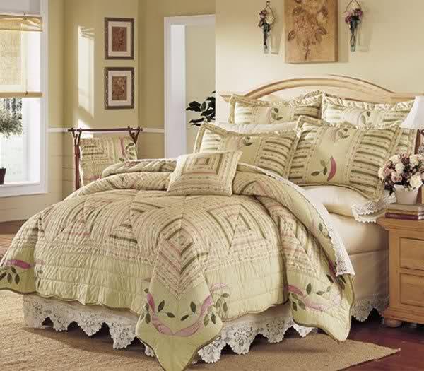 بالصور غطاء سرير مودرن للعرائس 20160711 1172