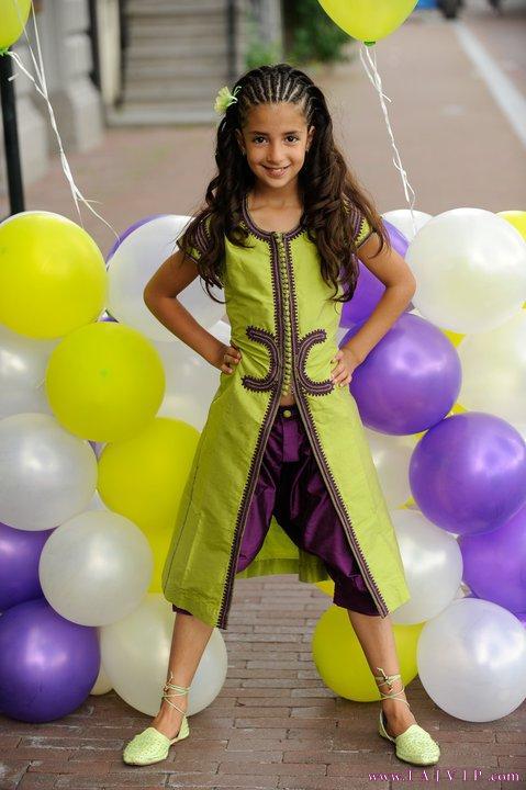 بالصور ملابس خليجية للاطفال 20160711 1559