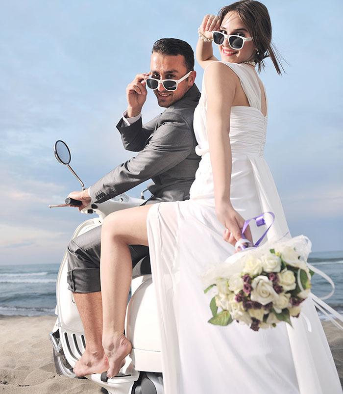 صوره كيف اعرف اني ساتزوج قريبا