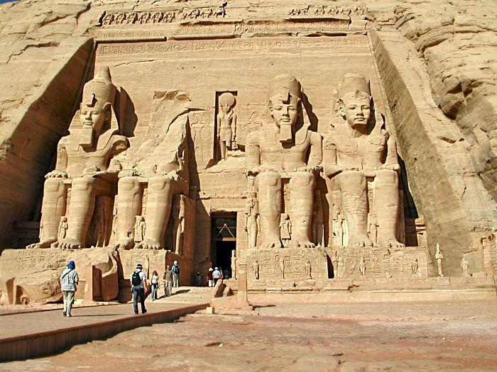 بالصور بحث عن حضارة مصر الفرعونية القديمه 20160711 2070