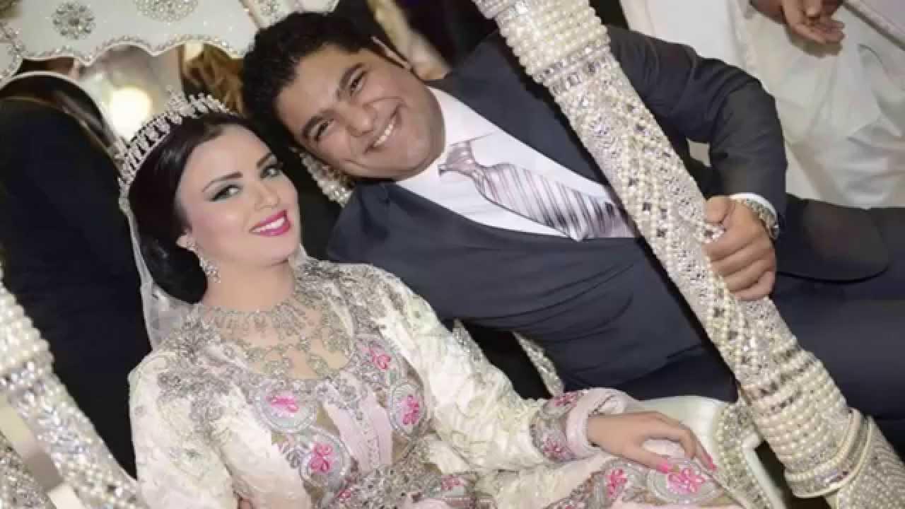 بالصور زفاف فريد غنام نجم ذا فويس 20160711 2179