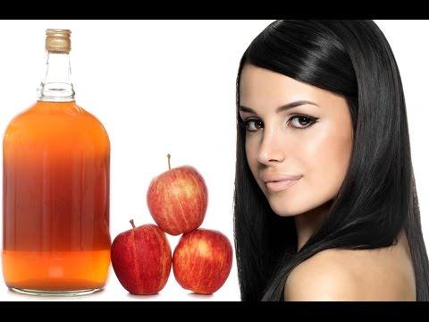 بالصور فوائد خل التفاح للشعر 20160711 471