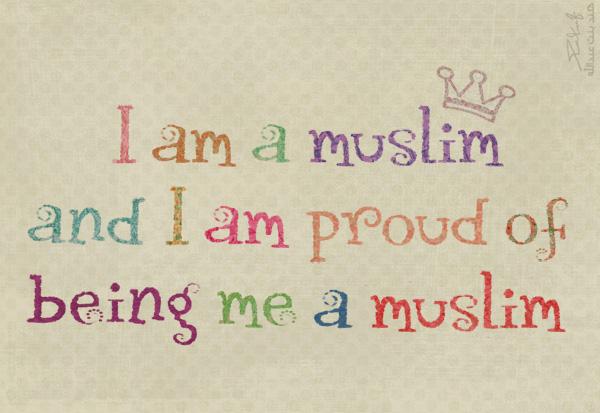 بالصور صور مكتوب عليها مسلمة وافتخر 20160711 554