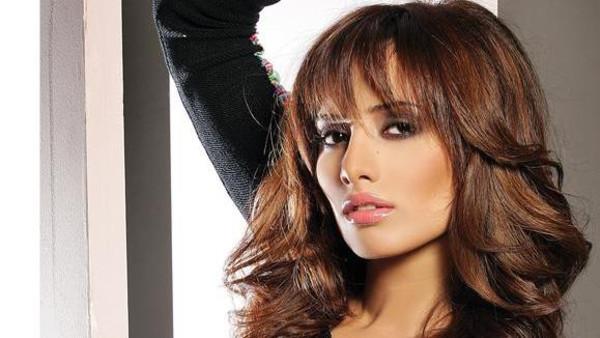 بالصور معلومات عن زينة الممثلة المصرية 20160711 89