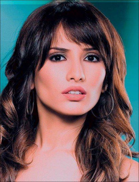 بالصور معلومات عن زينة الممثلة المصرية 20160711 90