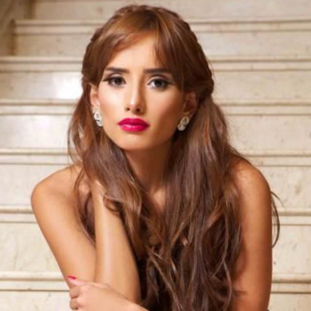 بالصور معلومات عن زينة الممثلة المصرية 20160711 91