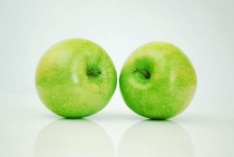 صورة تفسير رؤية التفاح في المنام , اعرف تفسيرات رويتك التفاح في المنام