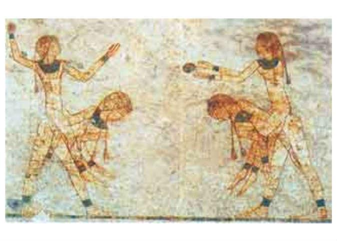 بالصور صور تماثيل فرعونية تراها كما لو كانت على قيد الحياة 20160712 1701