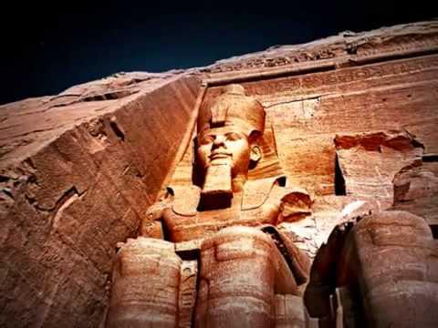 بالصور صور تماثيل فرعونية تراها كما لو كانت على قيد الحياة 20160712 1703